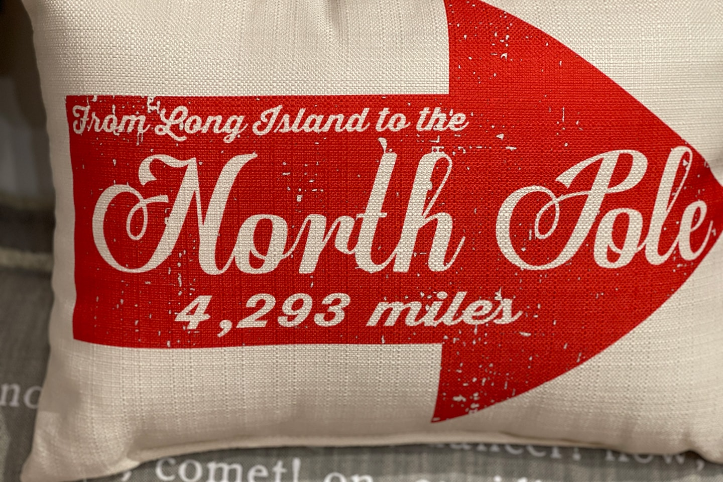 From Long Island to the North Pole - 4,293 miles