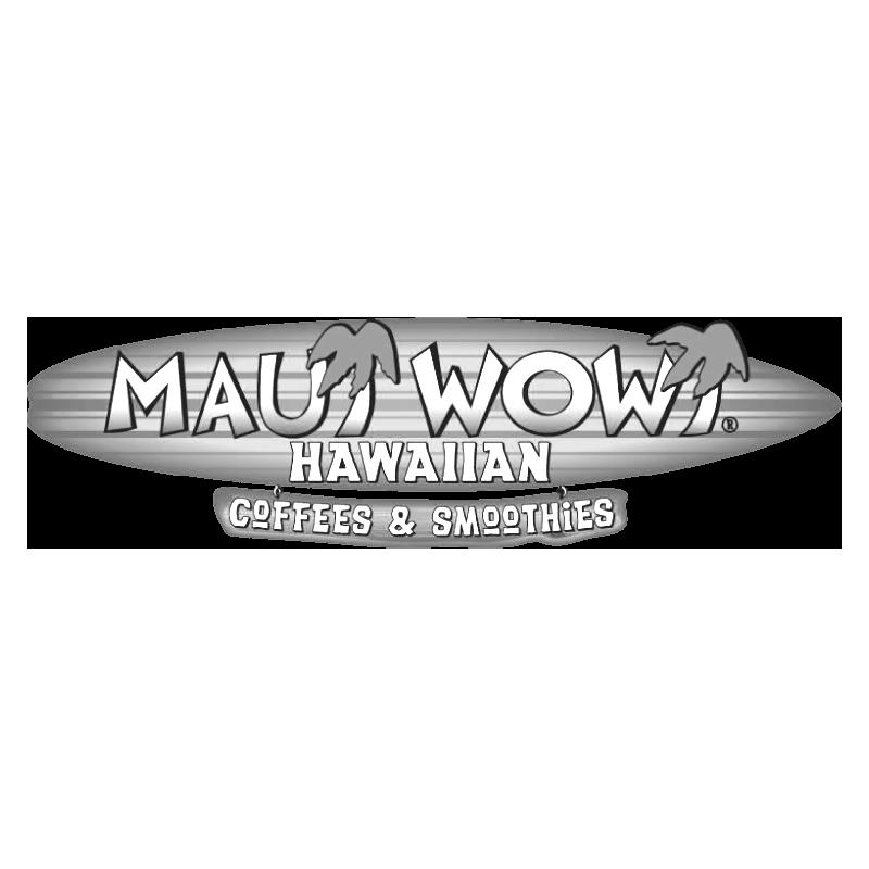 Maui Wowi grayscale