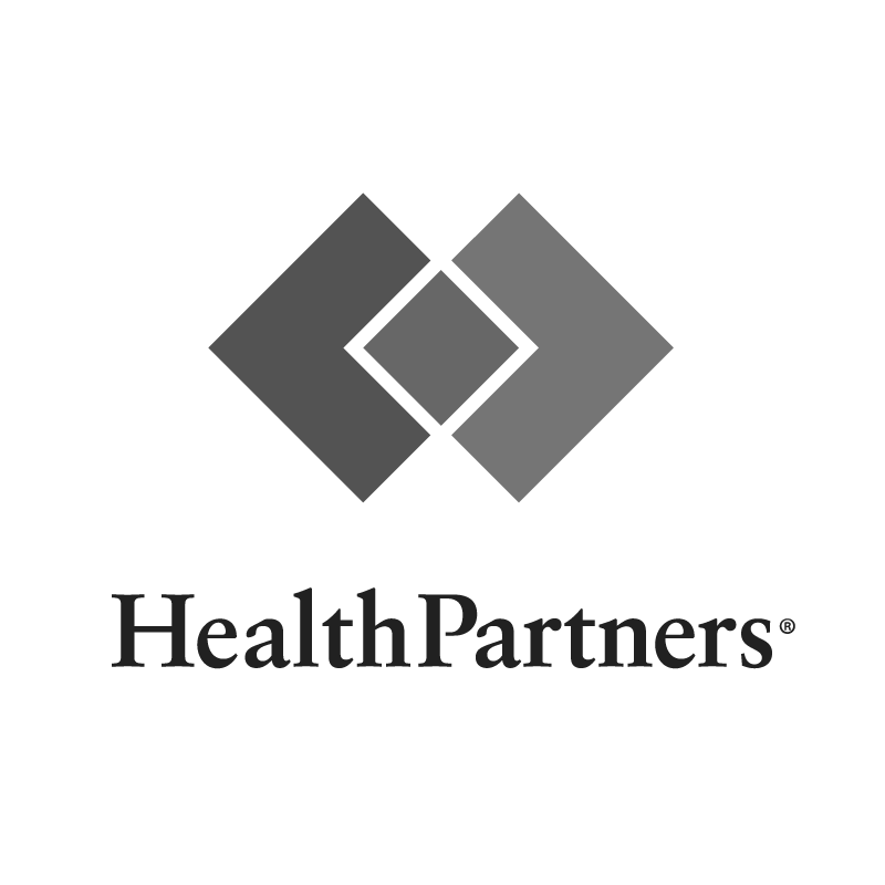 HealthPartners Grayscale