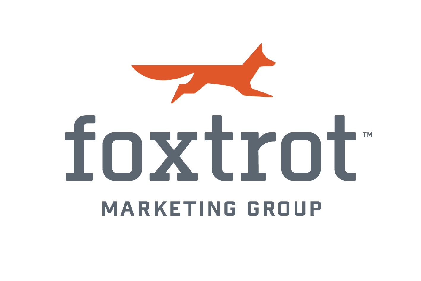 Foxtrot Marketing Group Logo