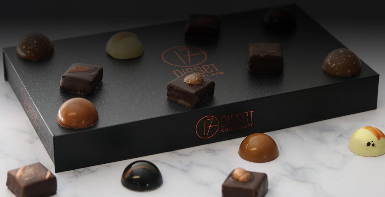 Bonbons box