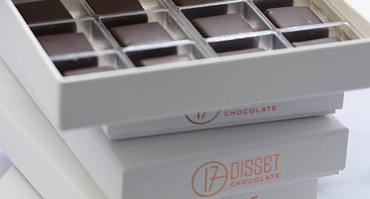 Dark Chocolate Lovers