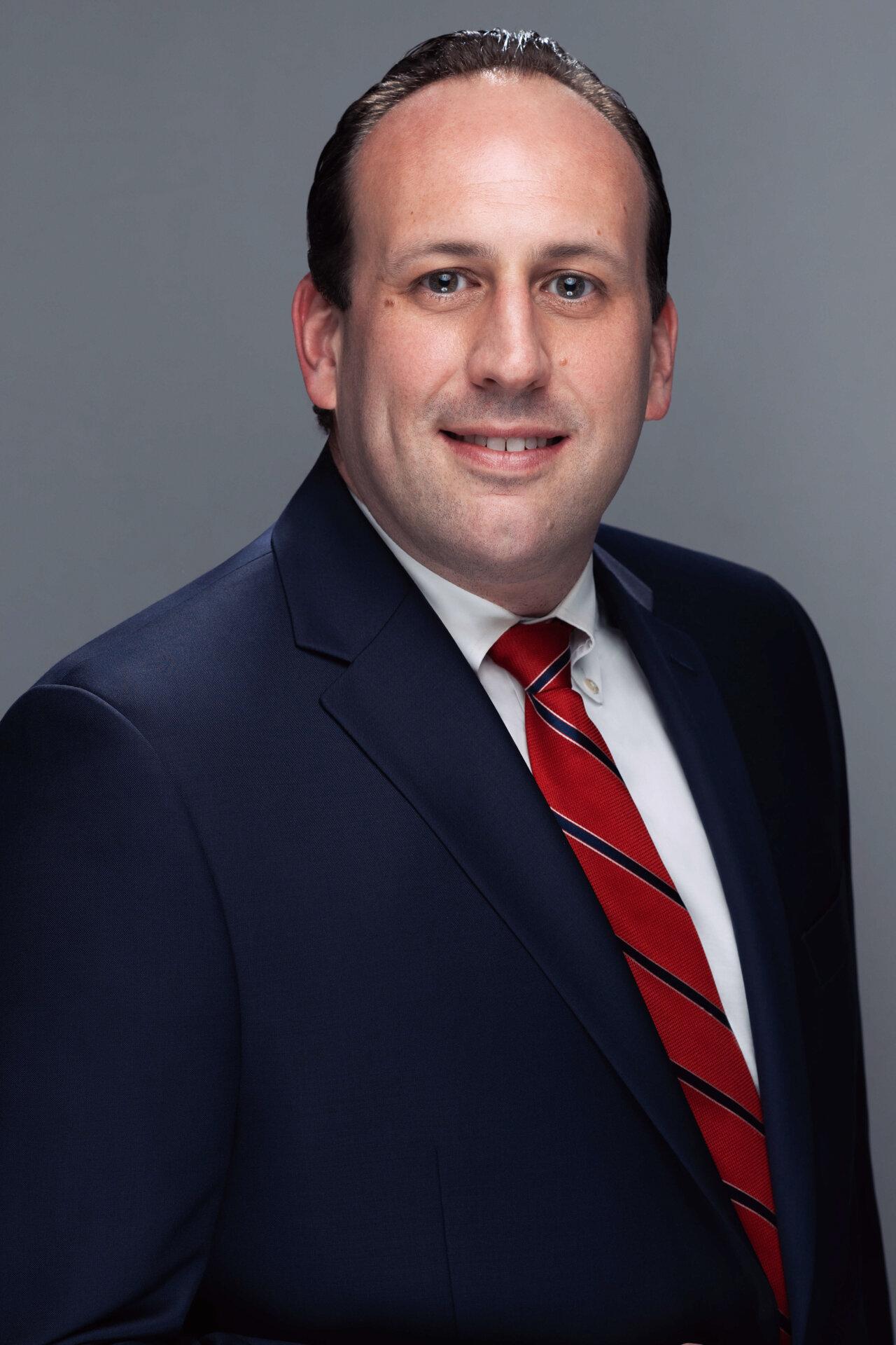 Jonathan D. Moran