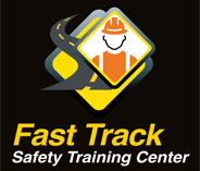 Logo de Fast Track Safety Training Center.