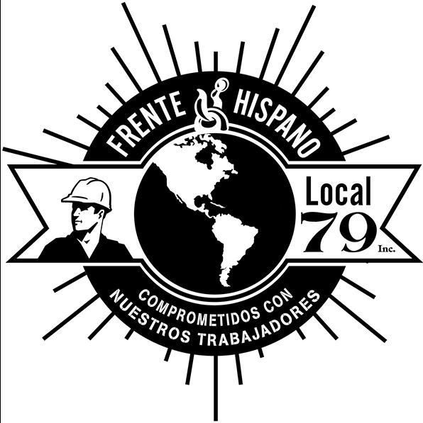 Logo de Frente Hispano.