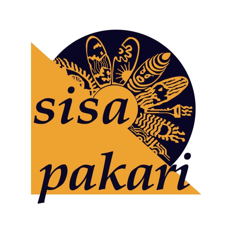 Logo de Sisa Pakari.