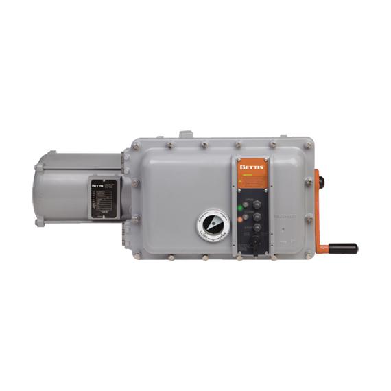 Bettis M2CP Electric Valve Actuator
