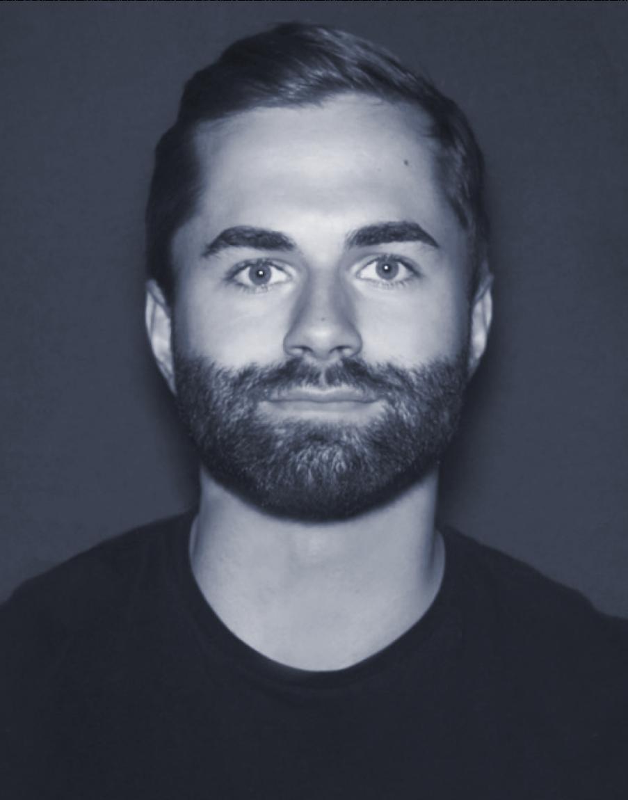 EcomHub Founder Headshot