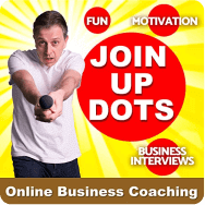 Partner Join Up Dots
