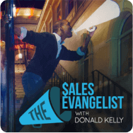 Partner The Sales Evangelist