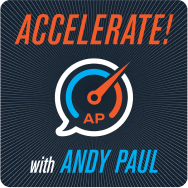 Partner Accelerate with Andy Paul