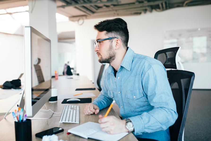 Productividad digital: ¿Cómo concentrarnos mientras trabajamos en la computadora?