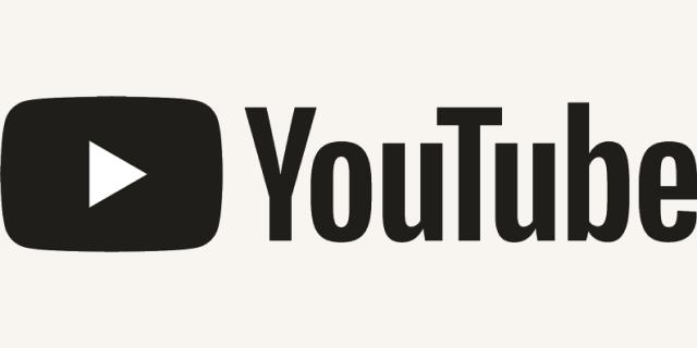 Logo for our sponsor: YouTube