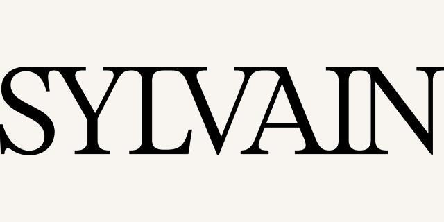 Logo for our sponsor: Sylvain
