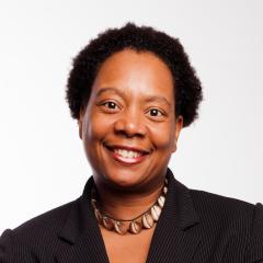 Headshot of Ovetta Sampson