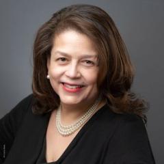 Headshot of Dr. Cheryl D. Miller