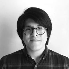 Headshot of Juan Villanueva