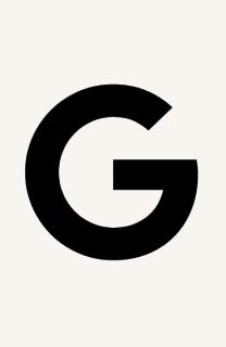 Logo for our sponsor: Google