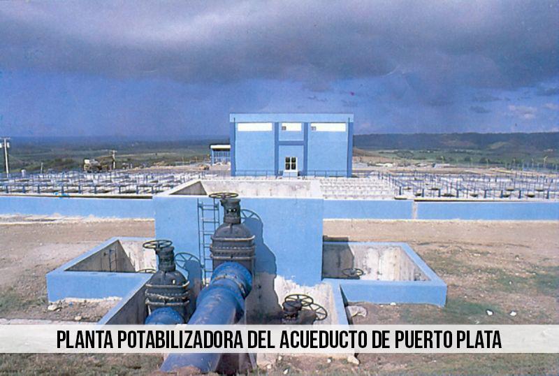 Acueducto de Puerto Plata