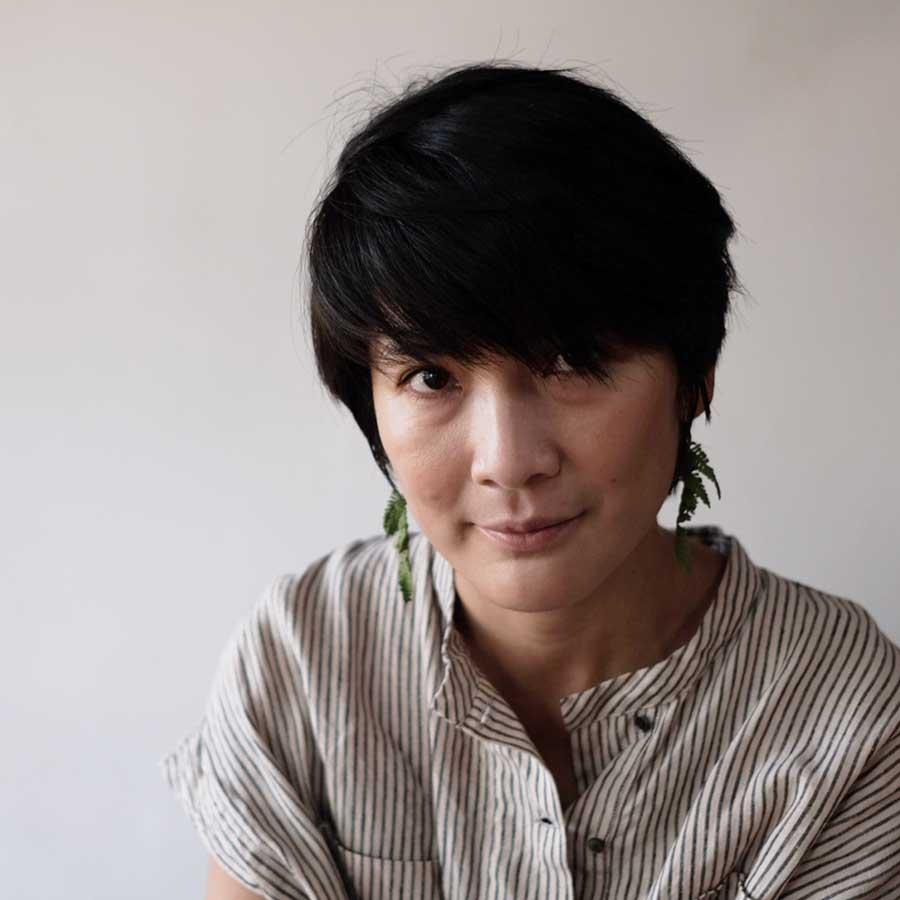共同代表 松山幸子