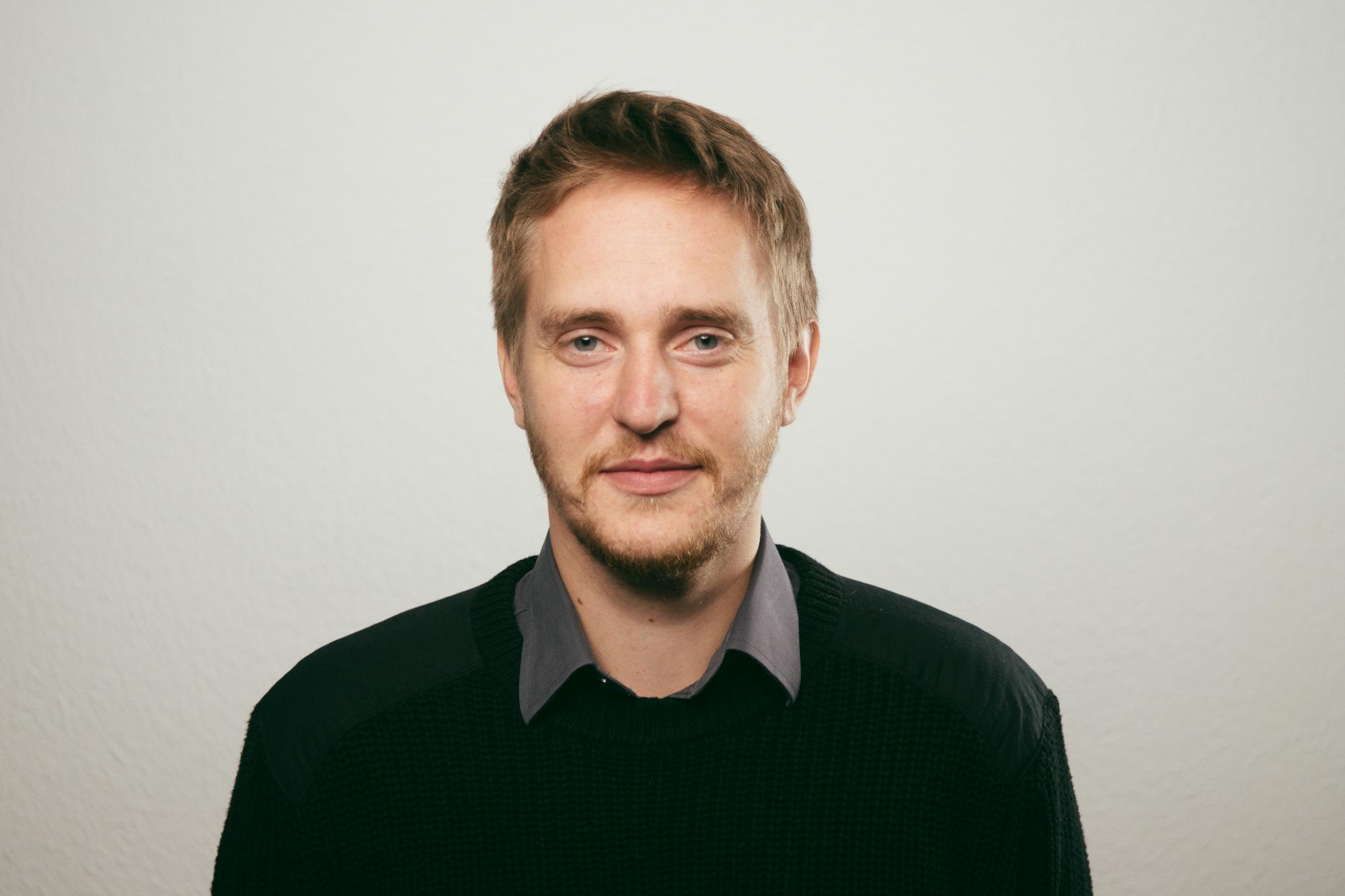 Nikolai Moritz
