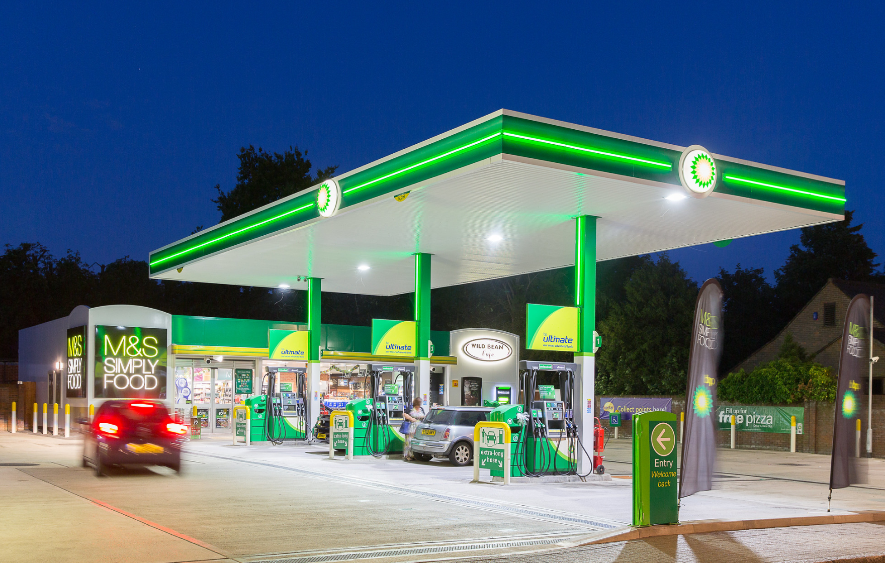 Loyalty In Fuel Retail What Makes A Fuel Rewards Program Successful Open Loyalty