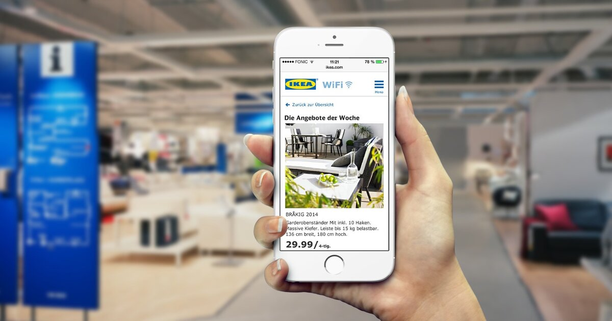 Ikea's rewards programs is also in our best customer loyalty programs listing