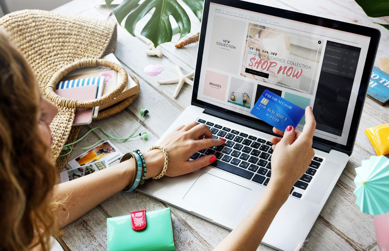 Helping you with your online shopping decisions
