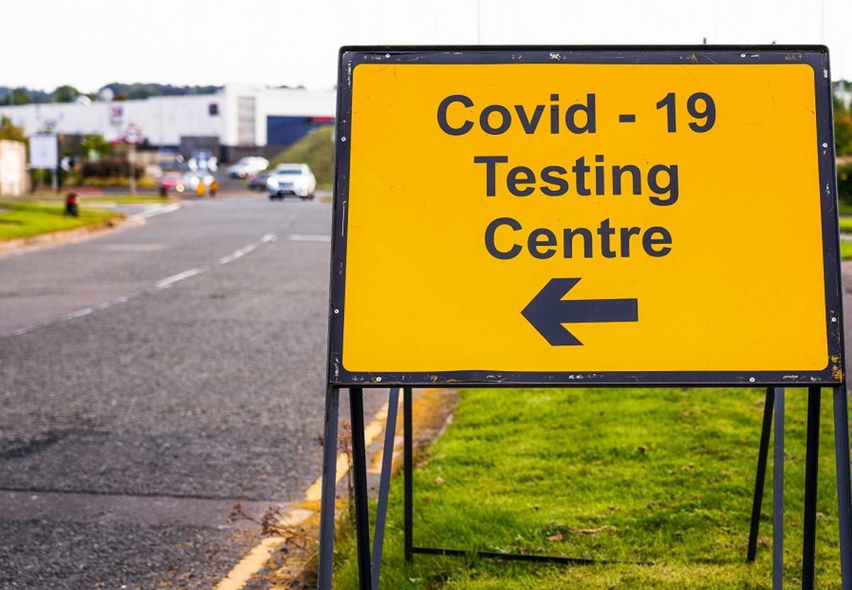 How to choose a COVID testing company