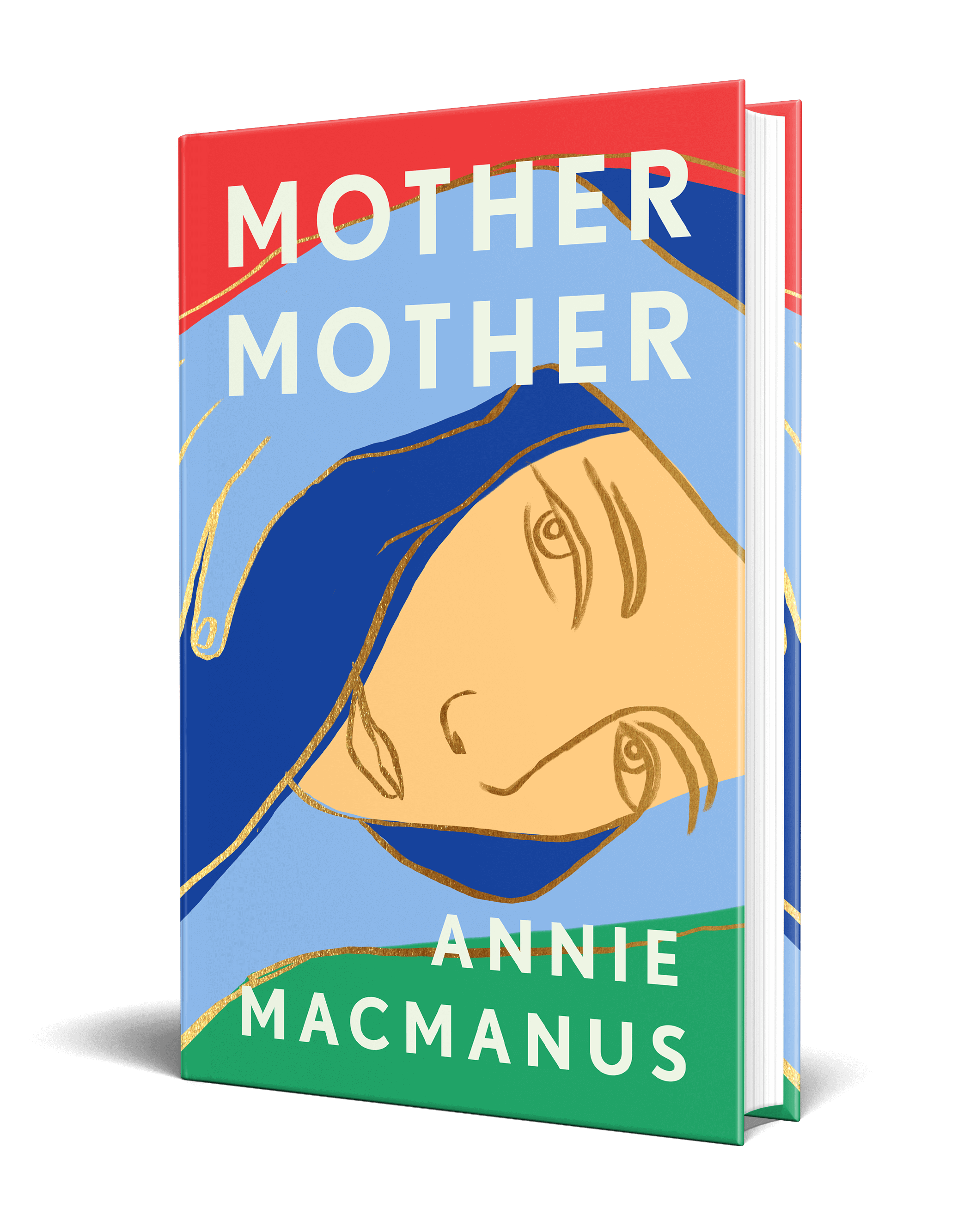 Mother Mother Book Cover
