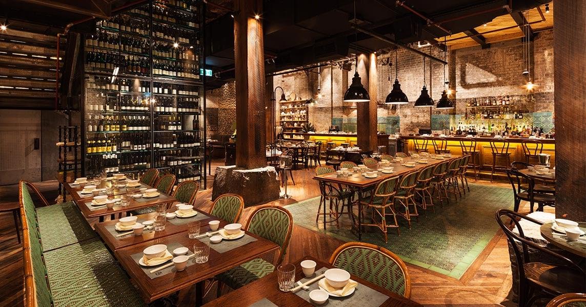 Mr. Wong | Cantonese Chinese Restaurant | Sydney | Merivale