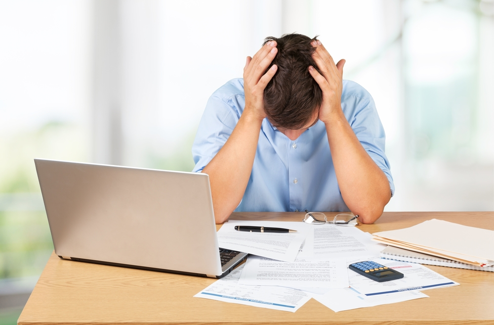 Are You Struggling With Debt? Here's How to Deal with Debts