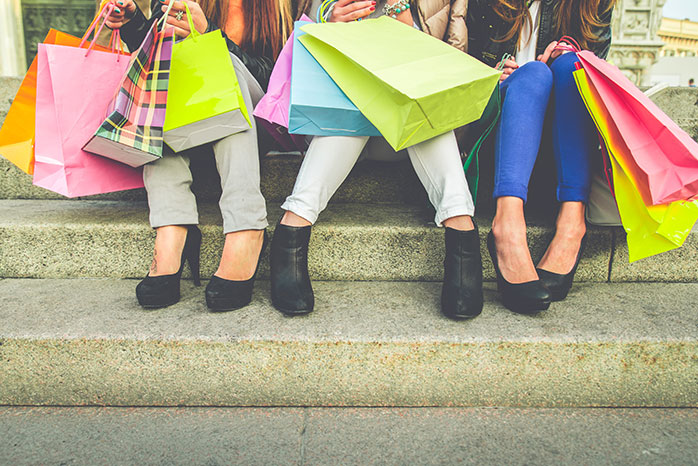 How to Curb Your Shopping Addiction