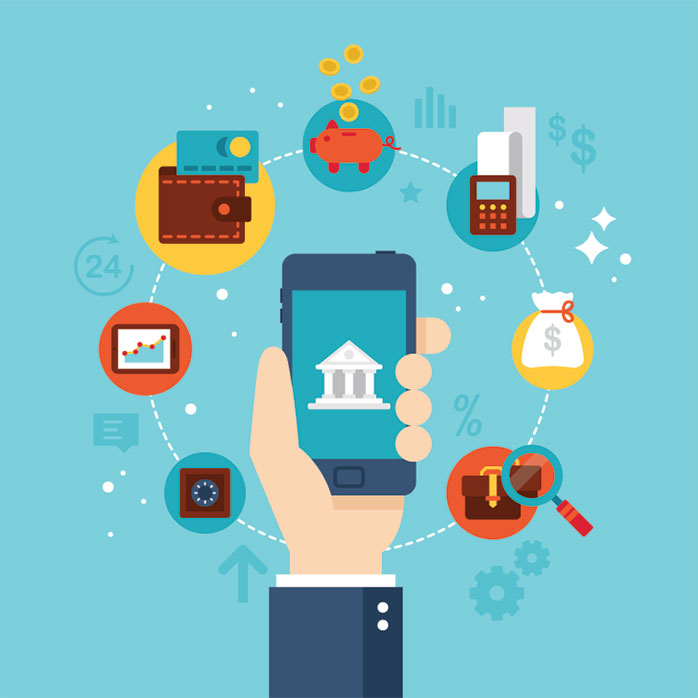 Manage Your Money With These Apps