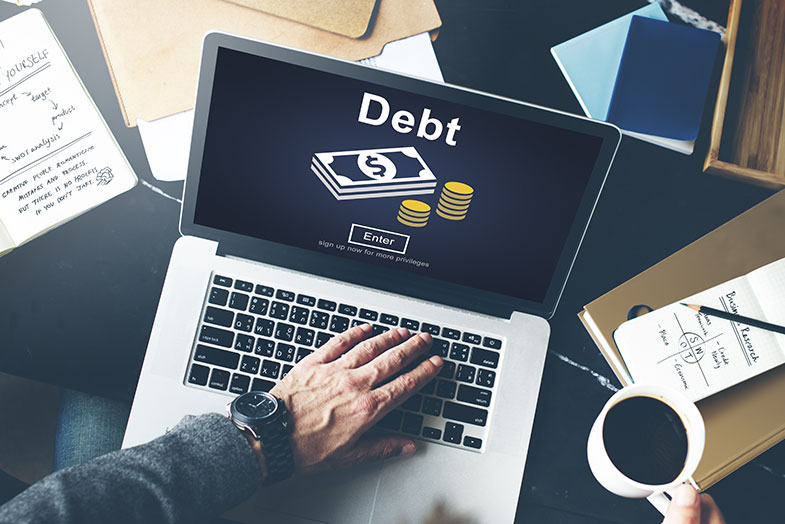 Are You in Danger of Defaulting on Your Loan?