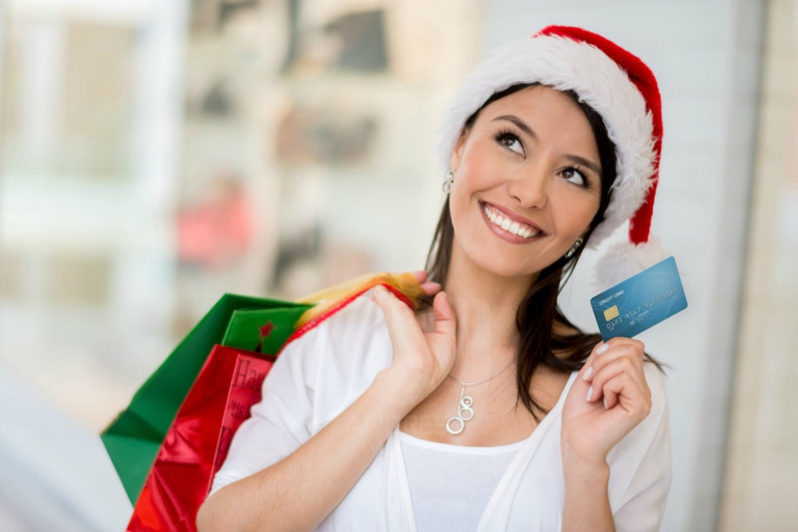 Don't Give Yourself the Gift of Debt this Christmas