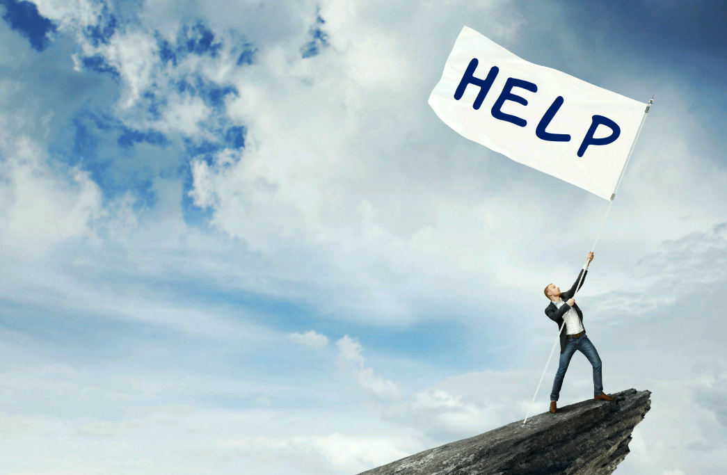Do you need debt assistance?
