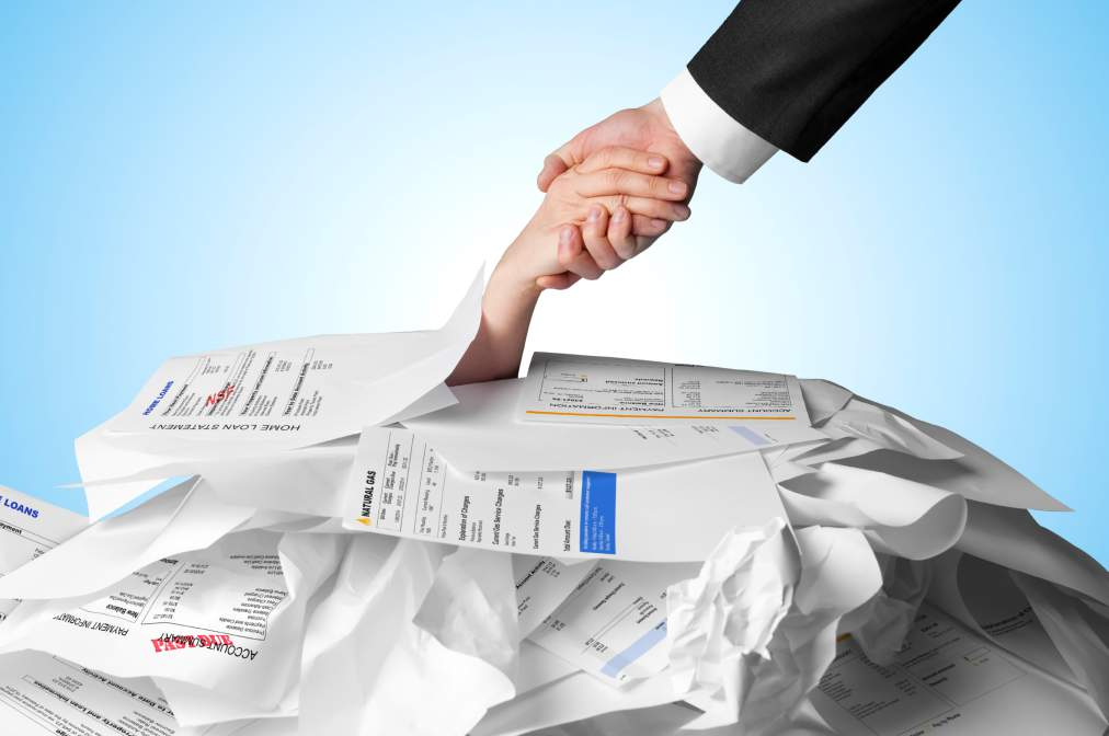 Part 9 Debt Agreements: What you need to know
