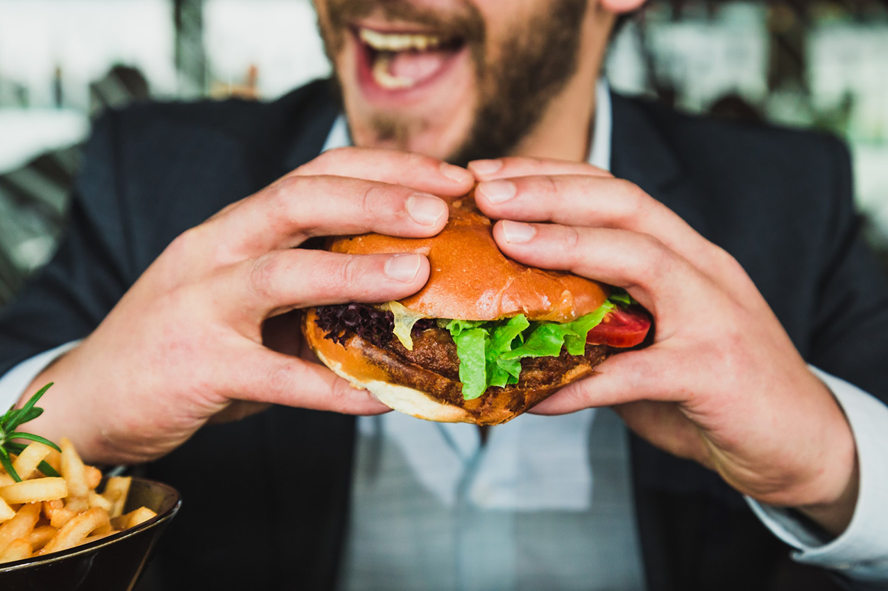 stop eating out to save more money