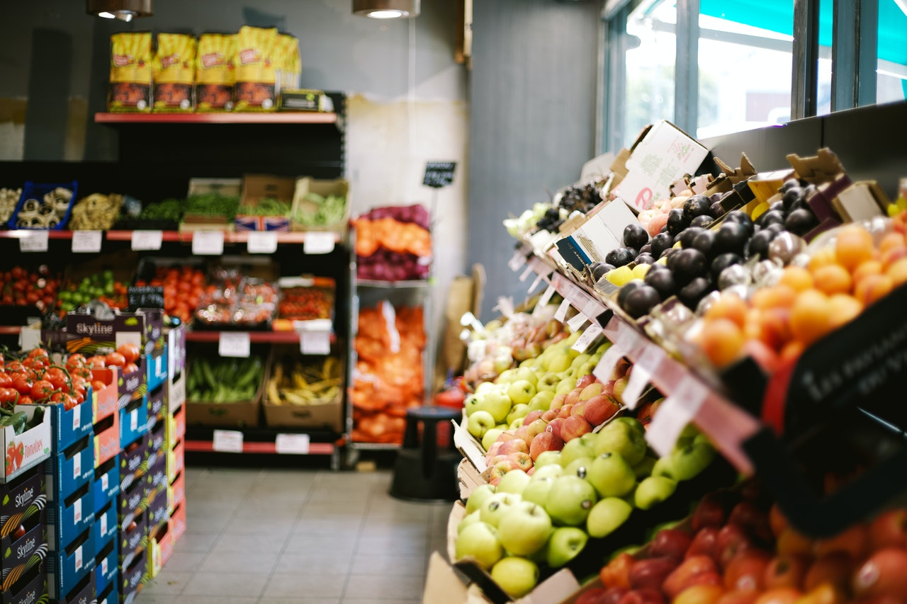 save on grocery expenses for saving money