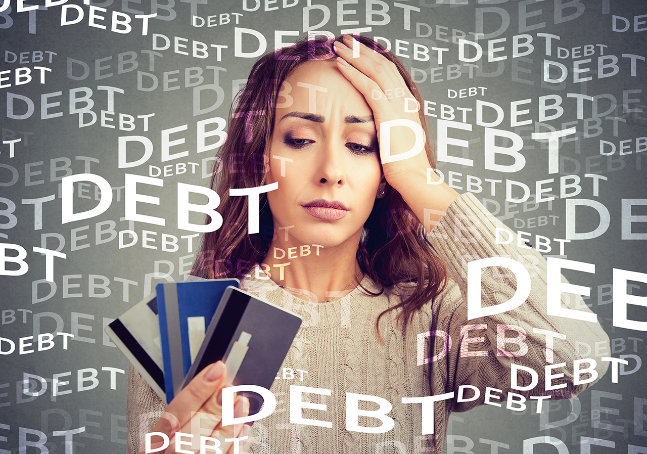 What are other debt rescue options available