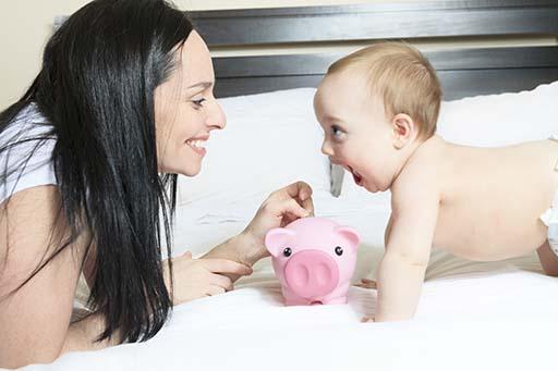 find different ways to save money