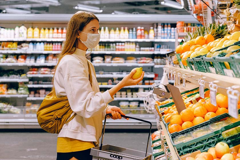 understand the strategies of the store to save money on your grocery bill