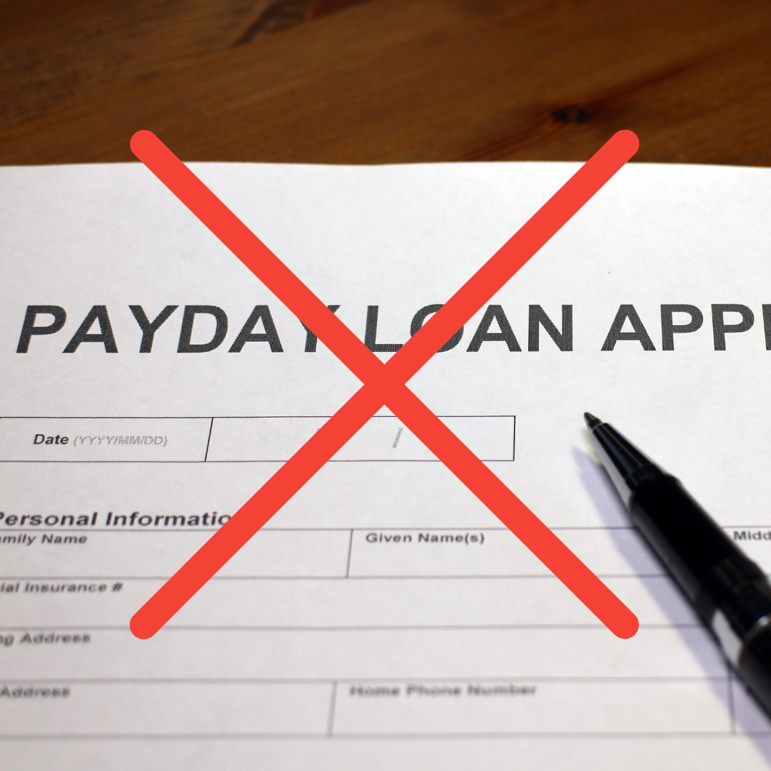 Payday Loans Australia: Live Within Your Means