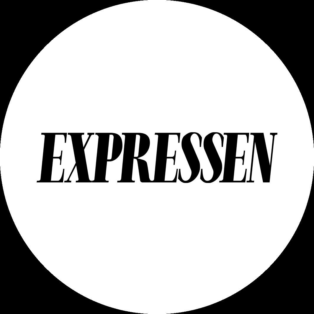 Expressens logotype