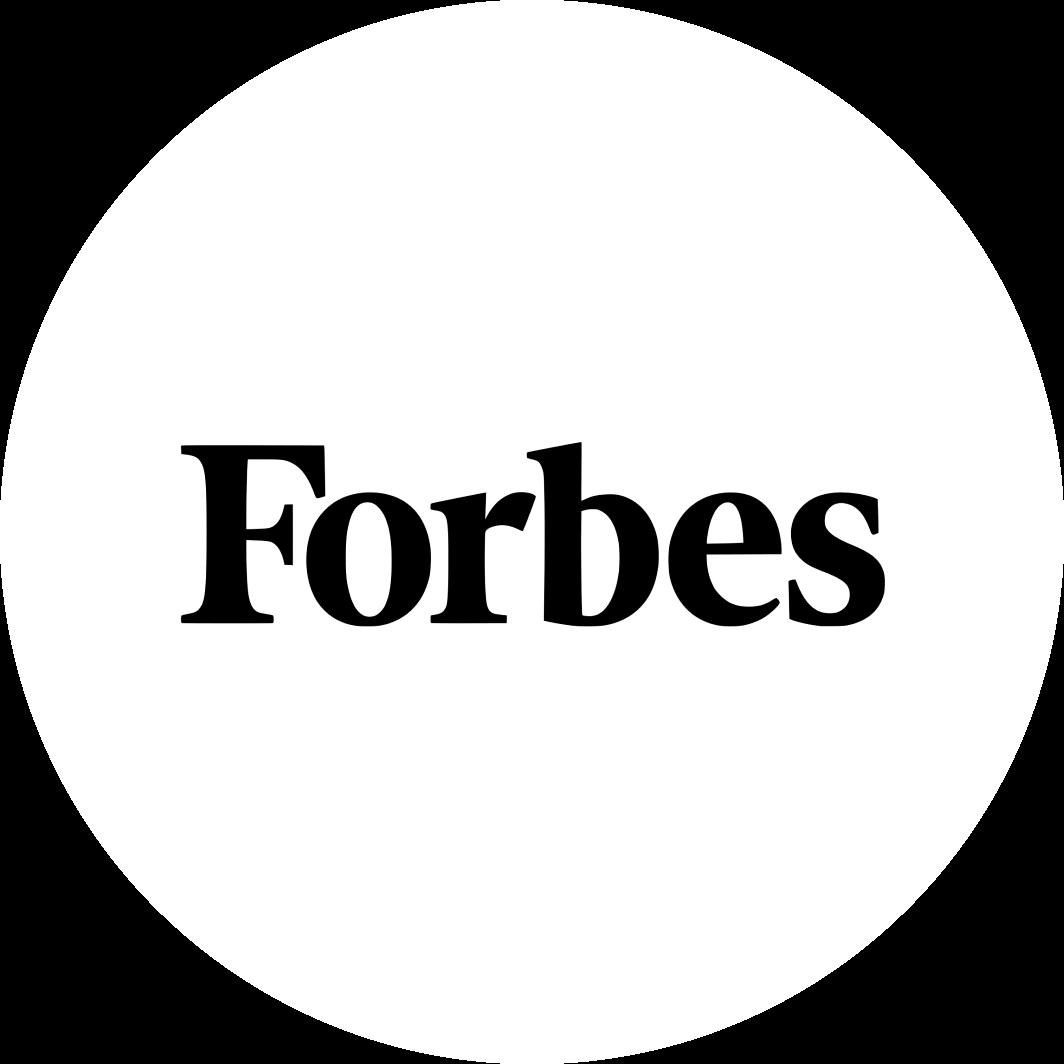 Forbes logotype