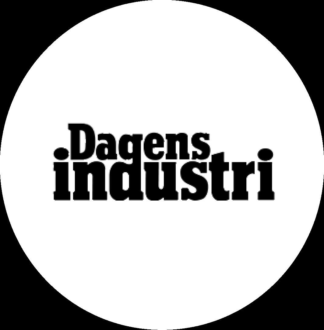 Dagens Industri logotype