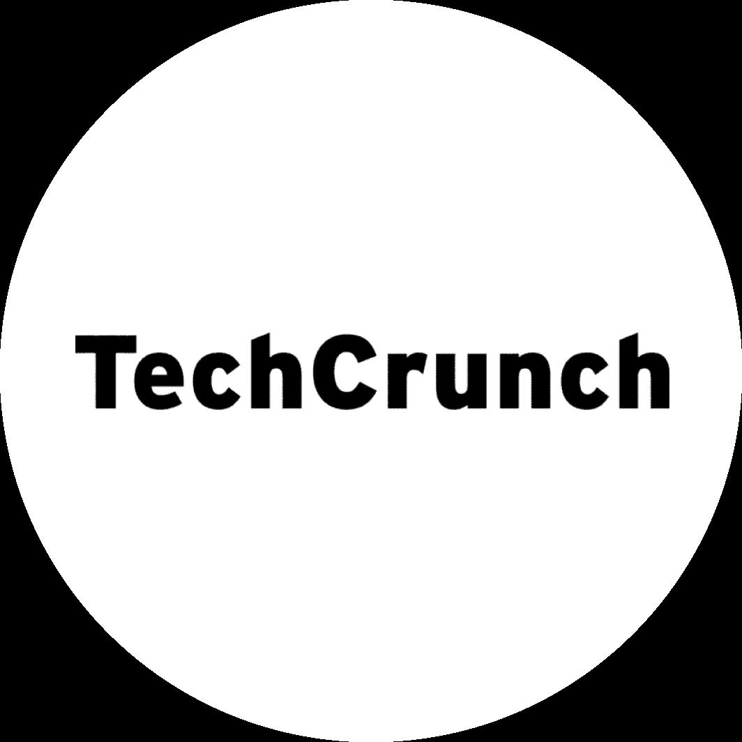 TechCrunchs logotype