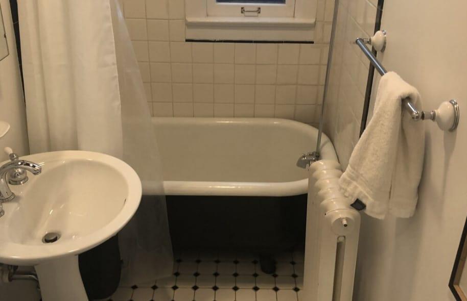 Lakeview Full Bathroom Remodel