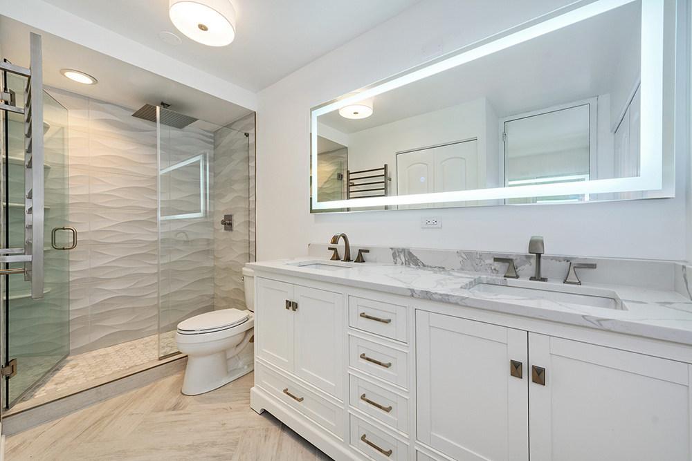 Gold Coast Bathroom Remodel